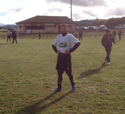 Novembre - Football Club CHIREL