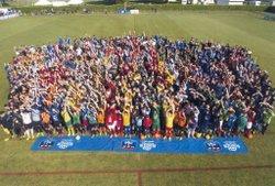 CHALLENGE U13 - FOOTBALL CLUB CHAUDRON SAINT QUENTIN