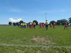 CURTAFOND 2 - BAGE 2 - F.C. Curtafond Confrançon St Martin St Didier