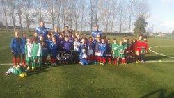 Plateau U6/U7/U8/U9 du Samedi 21 octobre - FOOTBALL CLUB DE ROSENDAEL