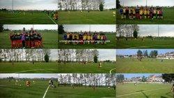 U10/U11 FC ROSENDAEL CONTRE OGS 4 LE 27/09/2014 - FOOTBALL CLUB DE ROSENDAEL