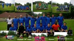 "FC ROSENDAEL CHALLENGE ""KASSIM MAANDHU "" 17 JUIN 2018"