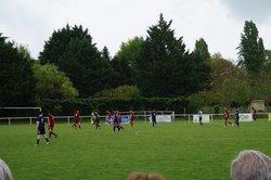 Faux B / Beaumont - FOOTBALL CLUB DE FAUX