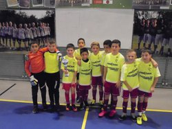 Occitanie Futsal Cup à Toulouse (U11) - 19/11/2017 - Football Club de Foix-Montgailhard