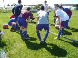 U 17 le 8/04/17 - FC FUILET CHAUSSAIRE