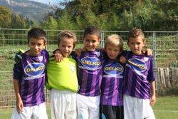 Galerie du 22/10/2014 - FOOTBALL CLUB FUVEAU PROVENCE