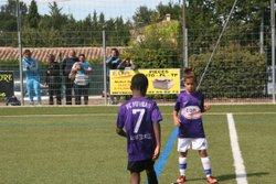 RENTREE FOOT : U8-U9 A FUVEAU - FOOTBALL CLUB FUVEAU PROVENCE