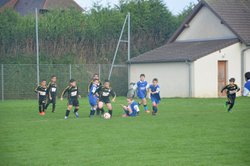 PLATEAU U11 EQUIPE 2 - FC GBCB GARENNES SUR EURE