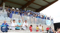 finale réserves 2016 photos district - FC HAGETMAU