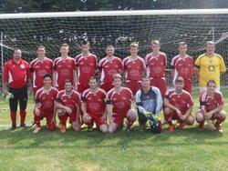 SAISON 2017-2018 - FOOTBALL CLUB LANDIVY-PONTMAIN