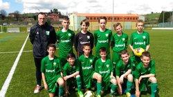 U15  2016-2017 - Football Club Loire Sornin