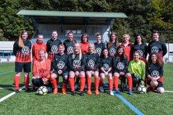 201709 - Entraînement Féminines - Football Club Longeville-les-Saint-Avold