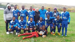 team one - A.S.Poitiers Gibauderie