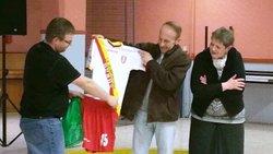 Repas du 18 février - Football Club de Marpent