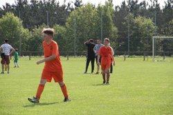 Saison 2017-218 : Plateau U11 du 21-04-2018 - FC Ménil