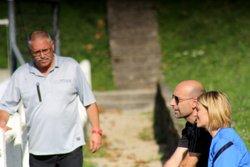 2014-10-19 - Seniors 1 - Bethoncourt - Victoire 5 à 1 - Football Club Montfaucon Morre Gennes La Vèze
