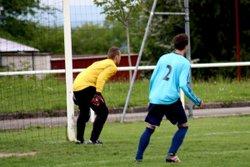 2016-05-22 - U19 - ASM Belfort - FC Montfaucon Morre Gennes La Vèze