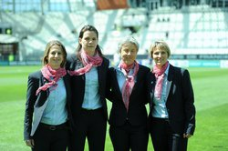 2016-05-15 - Emilie - Finale CDF féminine - FC Montfaucon Morre Gennes La Vèze