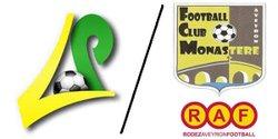Finale Coupe D'Aveyron U17