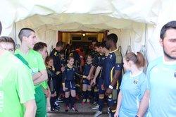 SENIORS A : FC NEVERS 8 - 2 CHATEAUNEUF-VAL-DE-BARGIS - FC NEVERS 58