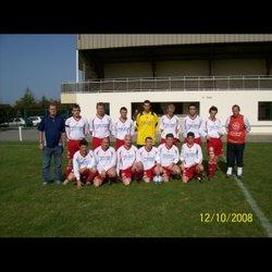 Equipe B - FOOTBALL CLUB DU PORZAY