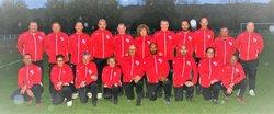 Encadrement FC Remois - FC REMOIS
