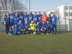 VETERANS 2018 - F.C.ROMAINVILLE