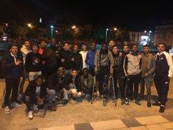 U17 TOURNOI VERDUN 2018 - F.C.ROMAINVILLE