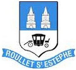 Commune Roullet Saint-Estephe