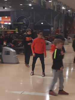 stage de pâques 2017 (mardi) - Bienvenue au bowling - FC SANTES