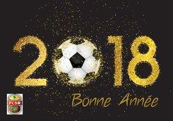 BONNE ANNEE ! SANTE , BONHEUR , ... - Football Club de Sermaise-Roinville