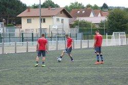 COUPE DE FRANCE - FCSM / SRD FOOT - Football Club de Sainte-Marguerite