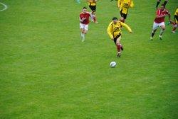 FCTarare 2-USFTarare 2 : au fil du match - Football Club Tarare