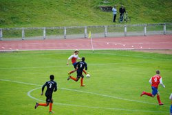 FC Tarare 1- Mayotte : buts - Football Club Tarare