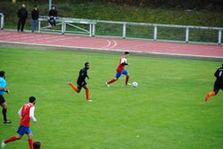 FC Tarare 1- Mayotte : au fil du match - Football Club Tarare