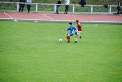 FC Tarare 1-USF Tarare 1 : duels - Football Club Tarare