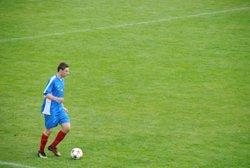 FC Tarare 1-USF Tarare 1 ; en solo - Football Club Tarare