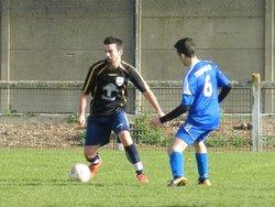 Tergnier FC 3 - ES Viry 2 - Tergnier Football Club