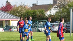 Tournoi Thue et Mue FC U11 et U13 - Thue et Mue Football Club