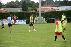 40 ans du Foot !!! - Football Club Tartas St Yaguen