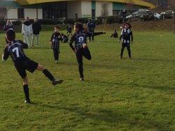 Nos U8 U9 à Beychac et Caillau Samedi matin - FOOTBALL CLUB VALLEE DE LA DORDOGNE