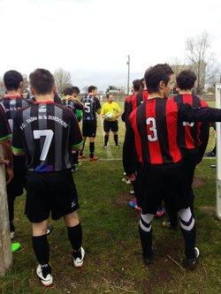 Photos Match Séniors A contre St Denis de Pile B - FOOTBALL CLUB VALLEE DE LA DORDOGNE