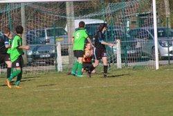 18/02/2017 (1/8e de finale Coupe de District) - FCV / Vallée de l'Isle B - Football Club Vernois