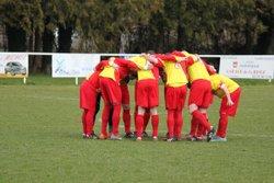 VAL DE RISLE/ EVREUX LUSITANOS 3.2 - FOOTBALL CLUB VAL DE RISLE