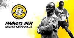 Magueye Sow de retour !