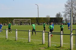 match du samedi 18 avril u15 u18 - FJEP FORTVERT FOOTBALL