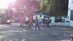 Voyage à Ciboure (9-10/06/2018) Partie II - Football Loisirs Campan