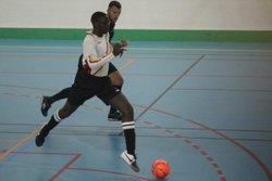 Seniors Futsal (2017-18) - AS FONTENAY-LE-FLEURY FOOTBALL