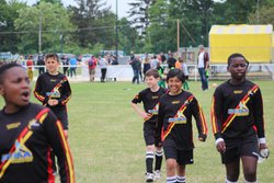 Tournoi de Marcoussis U13 - AS FONTENAY-LE-FLEURY FOOTBALL
