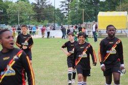 Tournoi de Marcoussis U13 - AS FONTENAY-LE-FLEURY FOOTBALL